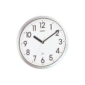 シチズン防湿防塵型掛時計スペイシーM5224MG522-050