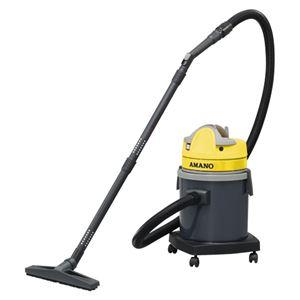 アマノ 業務用乾湿両用掃除機 JW-30(Y)