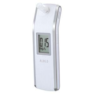 タニタ アルコールセンサープロフェッショナルHC-211 ホワイト HC-211WH