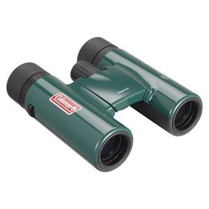 ビクセン 双眼鏡 コールマン H8×25 グリーン 14583-6