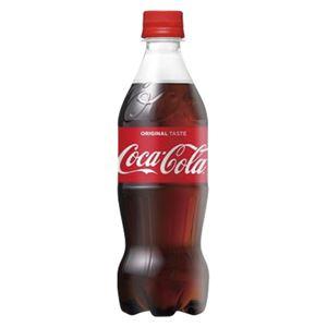 コカ・コーラ コカ・コーラ 500ml PET 24本 10857