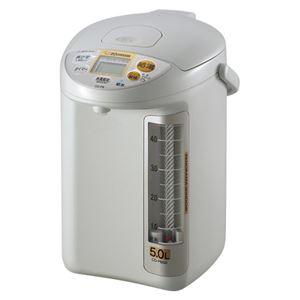 象印フレスコ マイコン沸とう電動ポット CD-PB50-HA
