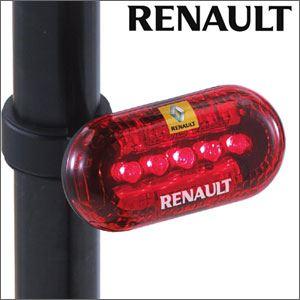 RENAULT(ルノー)テールライト - 拡大画像
