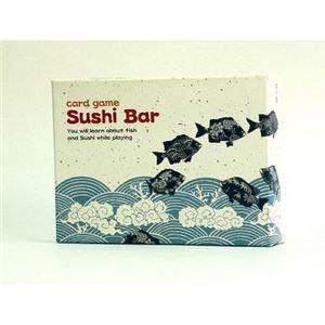 奥野かるた店 T-003 Sushi Bar(スシバー) 【知育玩具】