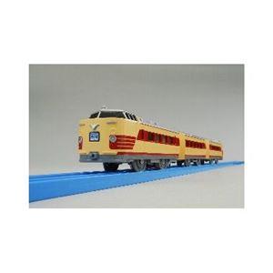 【プラレール】 タカラトミー S-24 485系特急電車