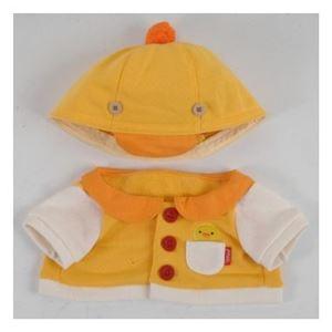 タカラトミー 夢の子コレクション19 ぴよ帽子&カーデガンP-65