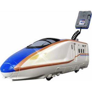 【プラレール】 タカラトミー ビッグプラレールBS-03 W7系北陸新幹線かがやき