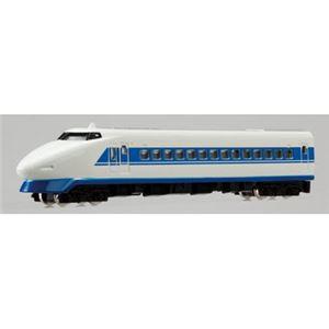 トレーン No.16 100系新幹線  (Nゲージダイキャストスケールモデル)
