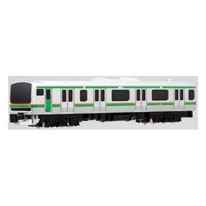 トレーン No.20 E231系湘南新宿ライン  (Nゲージダイキャストスケールモデル)