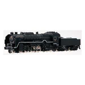 トレーン No.48 C-62蒸気機関車  (Nゲージダイキャストスケールモデル)