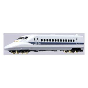 トレーン No.65 700系新幹線  (Nゲージダイキャストスケールモデル)
