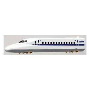 トレーン No.87 N700系新幹線  (Nゲージダイキャストスケールモデル)