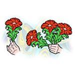 テンヨー かわいい花