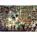 テンヨー D-108-938 ミッキーのおもちゃ工房 108P 【ジグソーパズル】