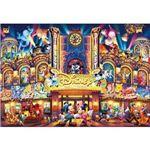 テンヨー DSG-500-451 ディズニードリームシアター 【ジグソーパズル】