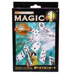 ディーピーグループ MAGIC+1 楽々ミリオンカード