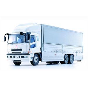 アガツマ DK-5105 大型ウイングトラック 【ダイヤペット】