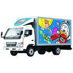 アガツマ DK-5122 うまい棒トラック 【ダイヤペット】