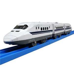 【プラレール】 タカラトミー S-01 ライト付700系新幹線