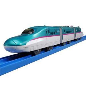 【プラレール】 タカラトミー S-03 E5系新幹線はやぶさ(連結仕様)