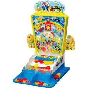 エポック社 スーパーマリオ ガンガンGET!ラッキーコインシューター h01