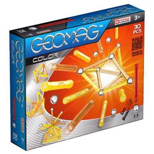 ゲオマグワールドジャパン 251 ゲオマグ カラー30 【知育玩具】