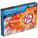 ゲオマグワールドジャパン 253 ゲオマグ カラー64 【知育玩具】