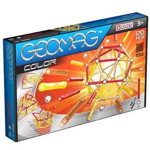 ゲオマグワールドジャパン 255 ゲオマグ カラー120 【知育玩具】