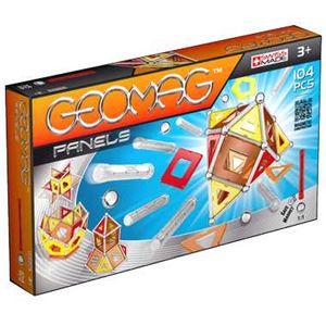 ゲオマグワールドジャパン 453 ゲオマグ パネル104 【知育玩具】