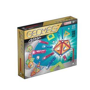 ゲオマグワールドジャパン 532 ゲオマグ グリッター44 【知育玩具】