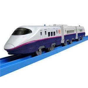 【プラレール】 タカラトミー S-08 E2系新幹線(連結仕様)