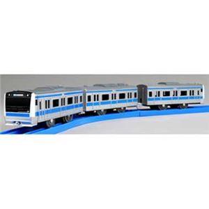 【プラレール】 タカラトミー S-33 E233系京浜東北線
