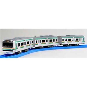 【プラレール】 タカラトミー S-43 サウンドE231系近郊電車 - 拡大画像