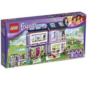 レゴジャパン 41095 エマのデザイナーズハウス 【LEGO】