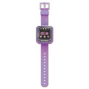 セガトイズ ジュエルペット Jewel Watch パールパープル