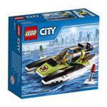 レゴジャパン 60114 レゴ(R)シティ レースボート 【LEGO】