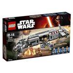 レゴジャパン 75140 レゴ(R)スター・ウォーズ 反乱軍トループ・トランスポート 【LEGO】
