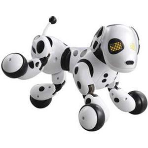 タカラトミー Omnibot Hello!Zoomer ハーティーダルメシアン - 拡大画像
