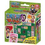 ビバリー TRA-024 ワンピース マージャン~マージャン風 カードゲーム~ 【カードゲーム】