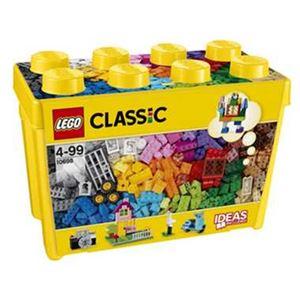 レゴジャパン 10698 レゴ(R)クラシック 黄色のアイデアボックススペシャル 【LEGO】