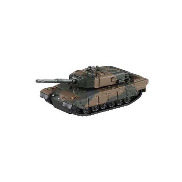 タカラトミー トミカプレミアム 03 自衛隊 90式戦車 トミカ