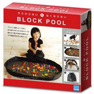 カワダ CDPM-003 ブロックプール 【知育玩具】
