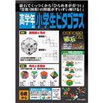 ピープル PGS-109 高学年の小学生ピタゴラス 【知育玩具】