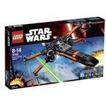 レゴジャパン 75102 レゴ(R)スター・ウォーズ ポーのXウィング・ファイター[TM] 【LEGO】