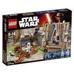 レゴジャパン 75139 レゴ(R)スター・ウォーズ マッツ城の戦い 【LEGO】