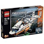 レゴジャパン 42052 レゴ(R)テクニック ヘビーリフト ヘリコプター 【LEGO】