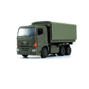 アガツマ DK-8002 輸送トラック(ミリタリーカラーVer.)