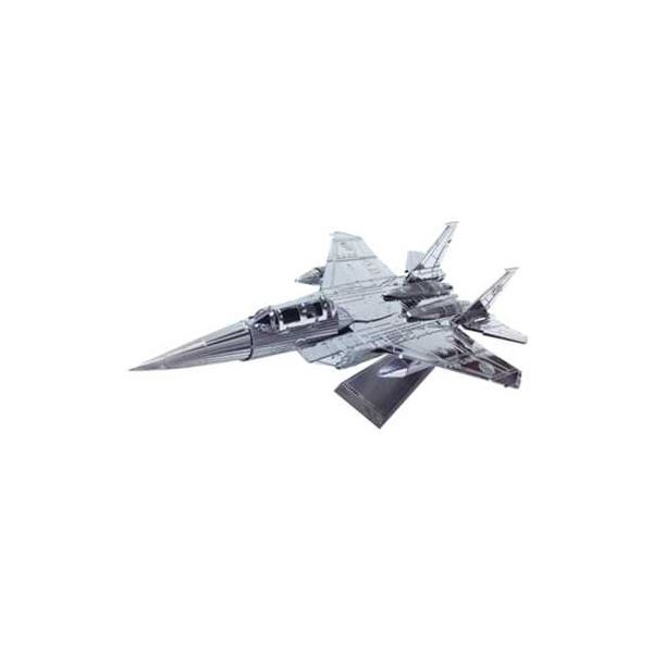 テンヨー TMN-42 航空自衛隊 F-15J メタリックナノコレクション