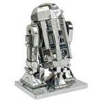 テンヨー W-MN-007 R2-D2(TM) 【メタリックナノコレクション】