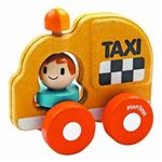 プラントイ 5619 タクシー 【知育玩具】